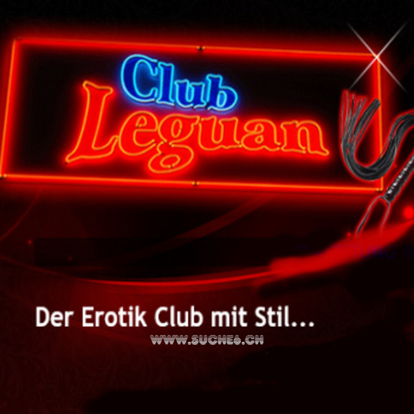 Sex in ThayngenStudio Club Leguan
