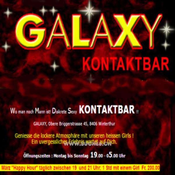 Astoria Galaxy Winterthur Obere Briggerstrasse 45