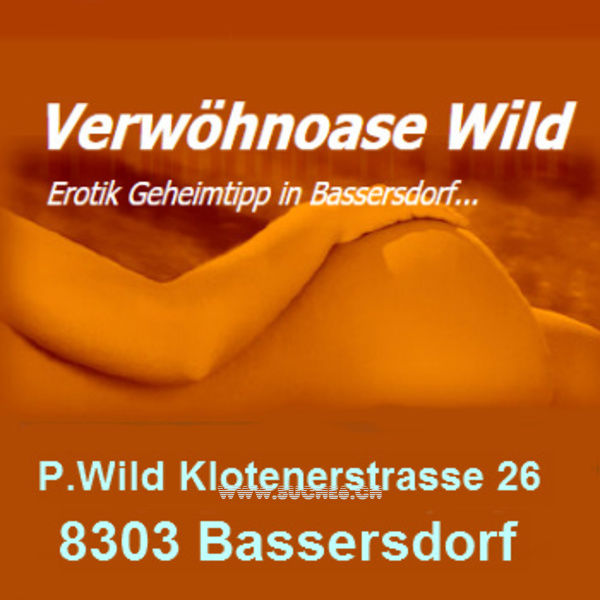 Verwöhnoase Wild Bassersdorf Klotenerstrasse 26