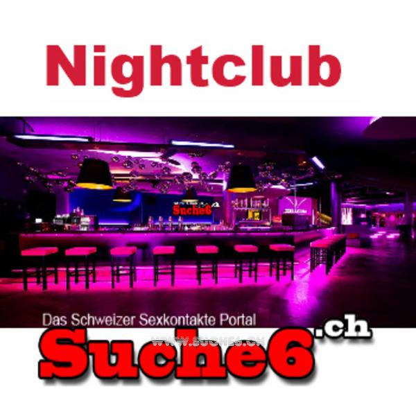 Nightclub Cecil Paradiso via Guisan 3