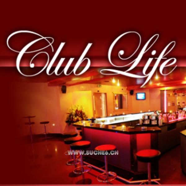Club Life Dübendorf Neugutstrasse 60
