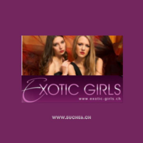 Exotic Girls Volketswil Im Zentrum 21
