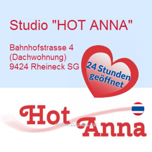 Hot Anna Rheineck Bahnhofstrasse 4