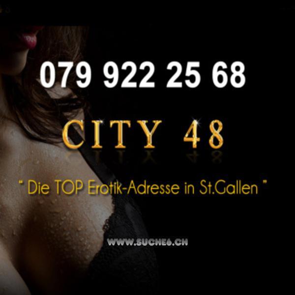 City 48 St. Gallen Rosenbergstrasse 48
