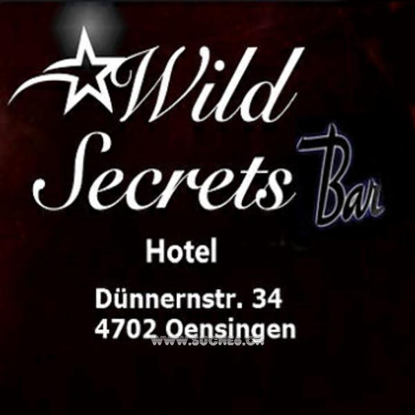 Wild Secrets Hotel Oensingen Dünnernstrasse 34