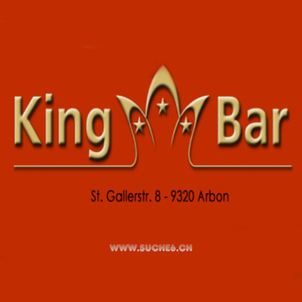 King Bar Arbon St. Gallerstrasse 8
