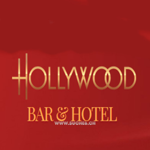 Hollywood Bar St. Gallen Herisauerstrasse 65