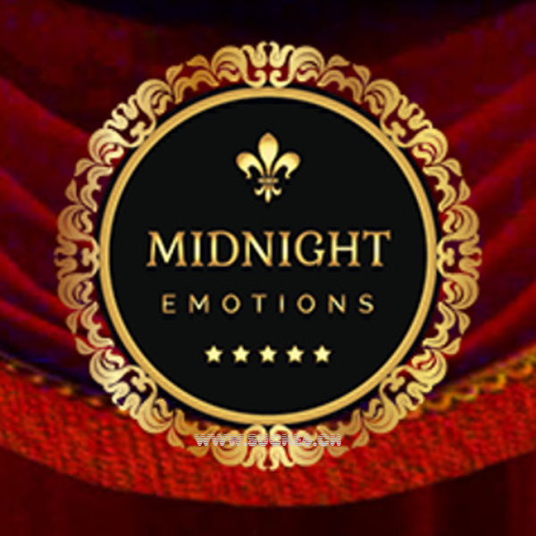 Midnight Emodtions Zizers Rappagugg 6