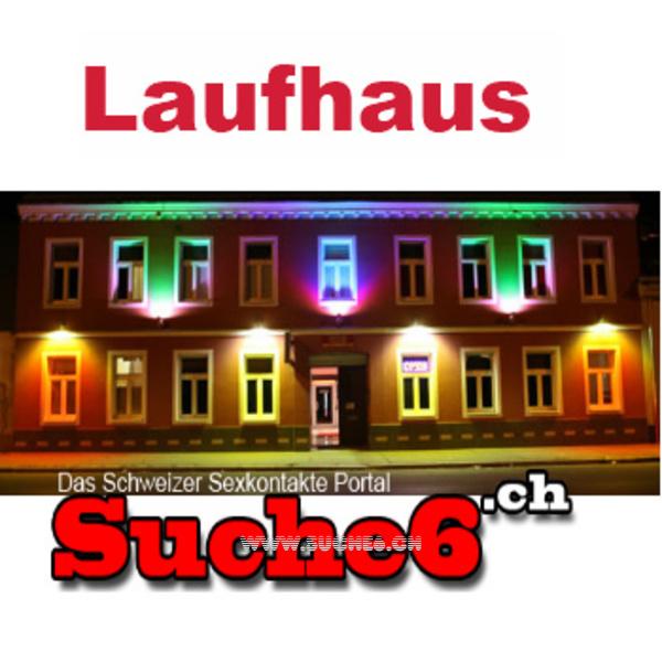 Laufhaus Heuwaage Basel Steinentorstrasse 26