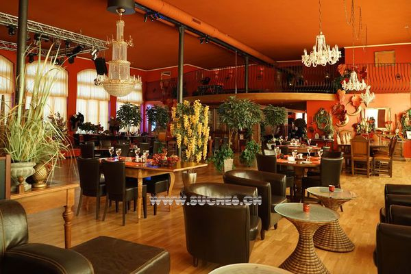 Orangerie Le Club Wängi Wilerstrasse 55