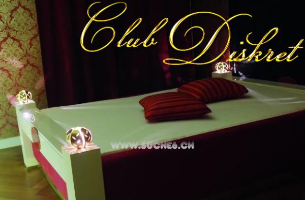 Club Diskret Zürich Leonhardstrasse 10