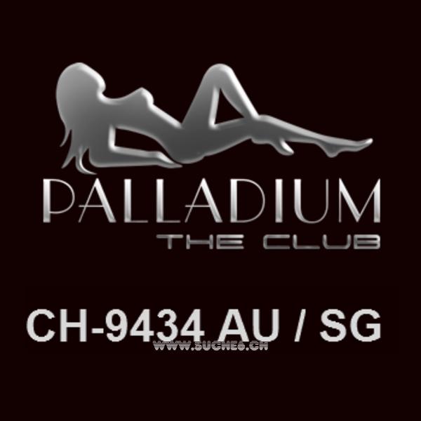 Sex in AuClub Palladium