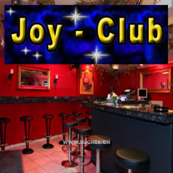 Joy Club Dübendorf Heidenrietstrasse 2