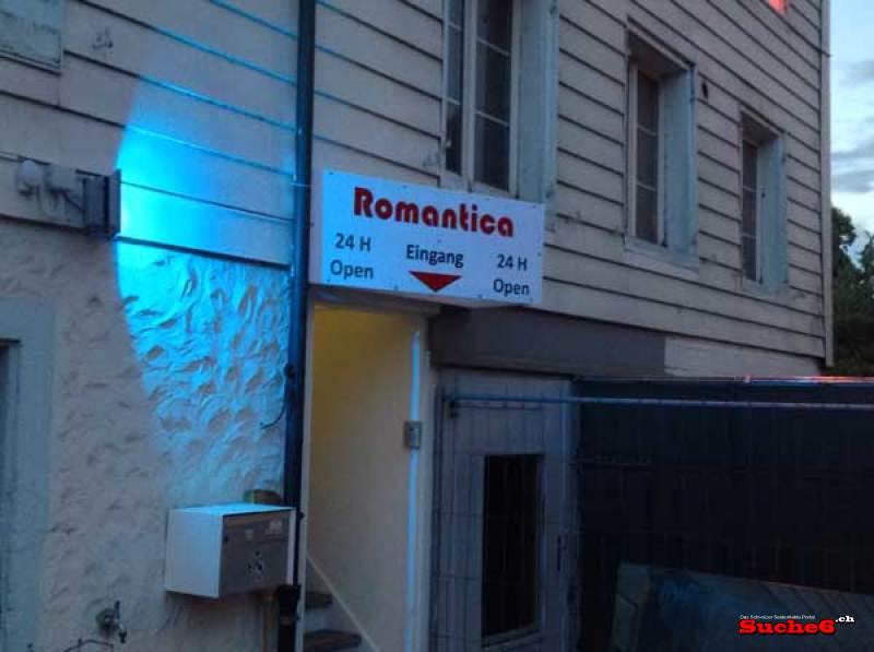 Romantica Märstetten Weinfelderstrasse 1