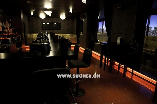 Extravagant Club St. Gallen Rosenbergstrasse 3