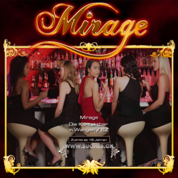 Club Mirage Wangen SZ Dorfplatz 5