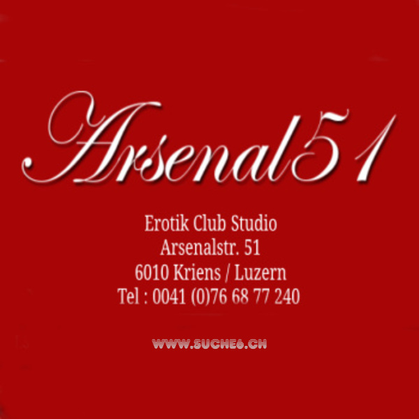 Arsenal 51 Kriens Arsenalstrasse 51