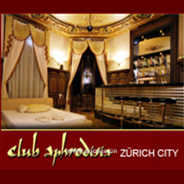 Aphrodisia Zürich Stockerstrasse 62